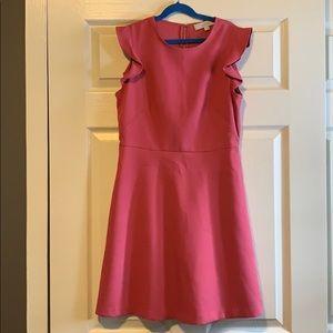 Pink Loft 2P Cocktail Formal Dress